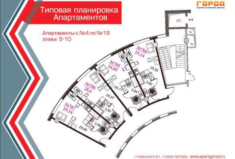 Бизнес-парк Город на Рязанке